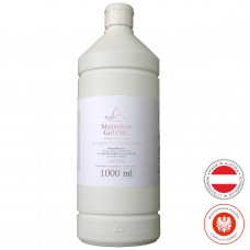 Manusan hand gel 1000ml