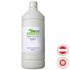 ECO GREENSTAR DISINFECT fog liquid 1L